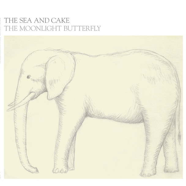 >new sea and cake: 'up on the north shore'