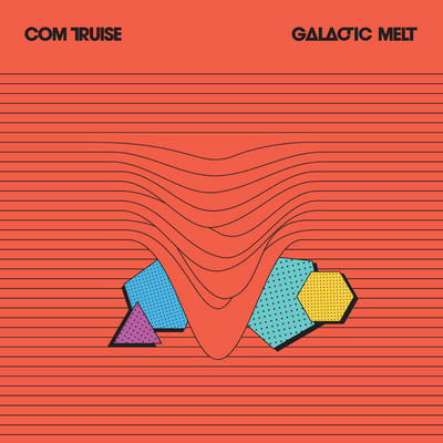 >new com truise track 'cathode girls'