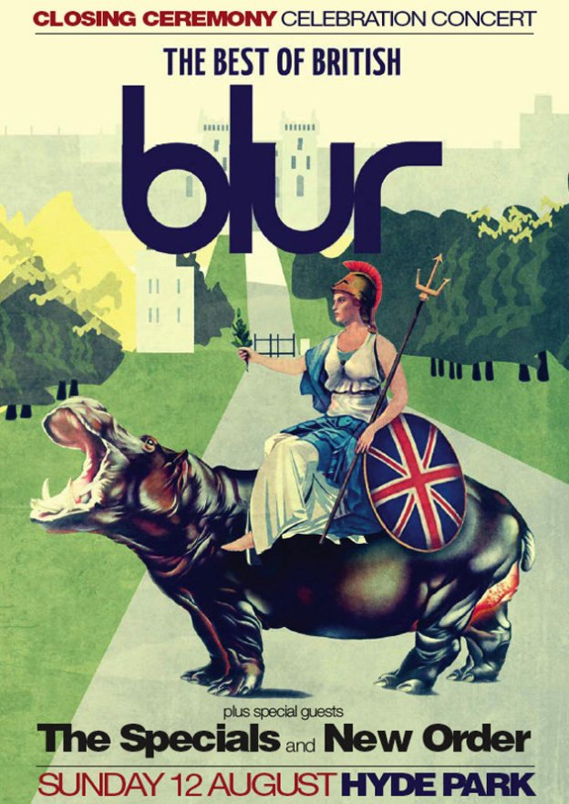 Blur-Olympics-Closing-Ceremony-poster