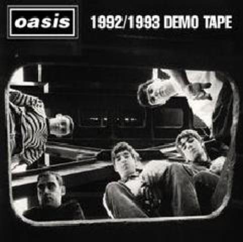 Oasis_Demo_Tape