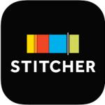 stitcher square
